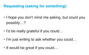 نوشتن عبارات و اصطلاحات مفید و کاربردی(Useful Phrases) در رایتینگ Task 1 جنرال