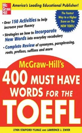 دانلود كتاب 400 واژگان ضروری تافل