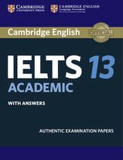 دانلود کتاب Cambridge IELTS 13