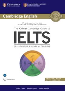 دانلود کتاب The Official Cambridge Guide to IELTS