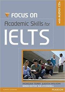 دانلود کتاب Focus on Academic Skills IELTS