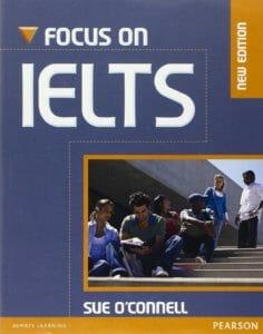 دانلود کتاب Focus on IELTS